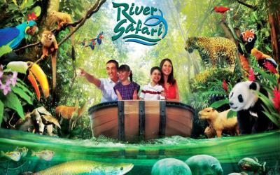 River Safari